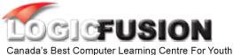 LogicFusion :: Technology Education for Youths